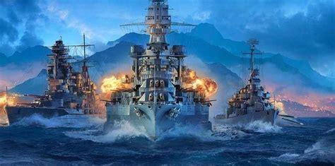 world  warships legends beta weekend begins  sign
