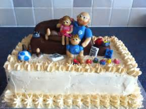 husband birthday cake cake