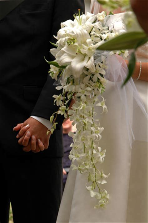Wedding Bouquet Exeter by Pepper Exclusive Unique Bridal Flowers