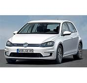 Precio Y Autonom&237a Del Volkswagen Golf El&233ctrico