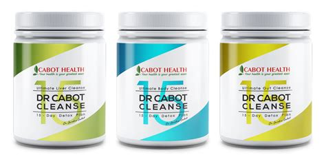 Dr Cabot Clean And Lean Detox by Meal Plan Explained Dr Cabot Cleanse