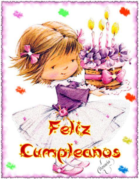 imagenes de feliz cumpleaños amiga rosas feliz cumplea 241 os gif 54 citas c 233 lebres pinterest