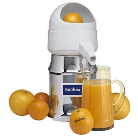 Citrus Juicer Murah 2 sunkist commercial citrus juicer j1