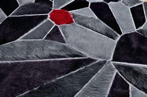 Sterling cowhide rug designs by kyle bunting decoholic