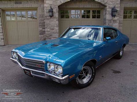 buick gs 455 1971 buick gs 455 stage 1