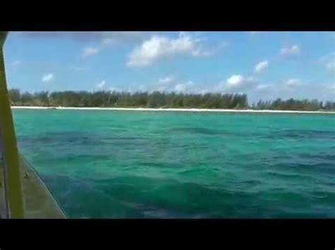 catamaran to passion island catamaran from cruise port to passion island cozumel