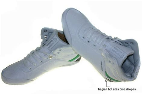 Sepatu 04 Reebox Clasic gudang sepatu branded adidas sepatu kets