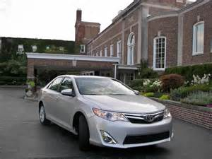 2012 Toyota Camry Recalls Recalls On 2012 Toyota Camry Xle