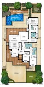 Home Design Plan Pictures Two Storey House Plans Quot The Hton Quot Boyd Design Perth