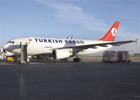 turkish to launch weekly brussels freighter ǀ air cargo news