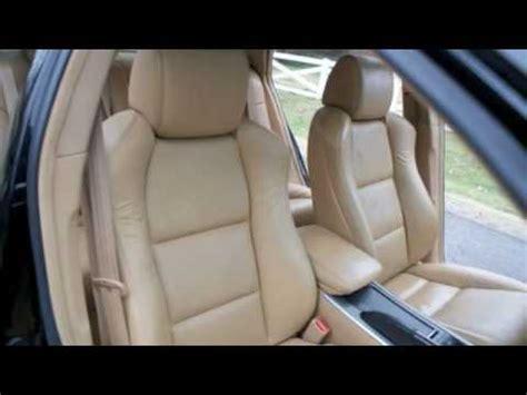 acura tl 2005 interior features explained | doovi