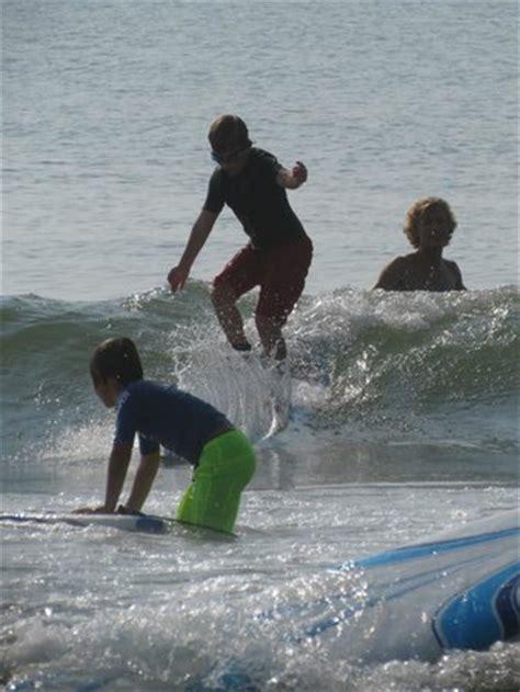 Myrtle Beach Surf School (Garden City Beach, SC): Top Tips ... Kitesurfing School South Carolina