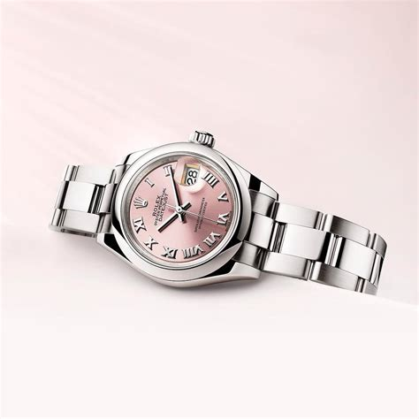 Jam Tangan Merk Rolex Untuk Wanita 8 rekomendasi merk jam tangan wanita berkualitas