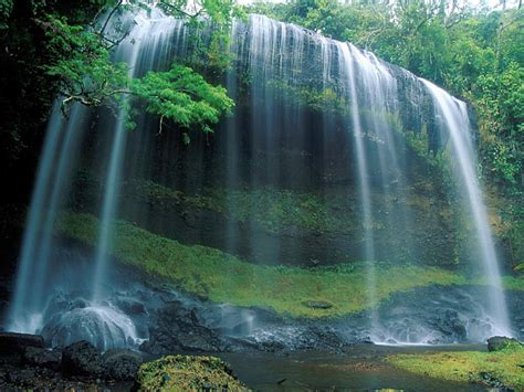 beautiful waterfalls waterfall wallpapers hd beautiful waterfall wallpapers hd