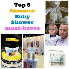 1000 images about baby shower on summer baby