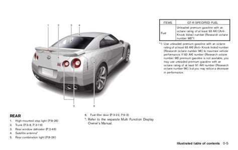 old car owners manuals 2009 nissan gt r parking system 2009 gt r owner s manual