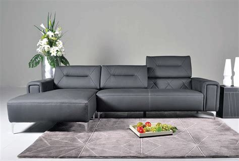 small modern sectional modern sectional sofas modern contemporary sectional sofas