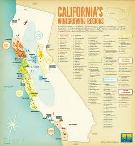 map of california wine regions deboomfotografie