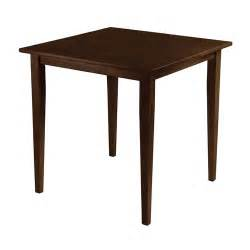 Small Wood Kitchen Tables Small Wood Dining Tables Bellacor
