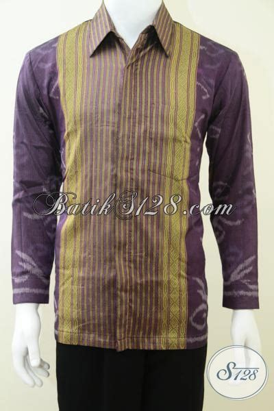 Sale Baju Kaos Lengan Panjang Cocok Untuk jual kemeja batik lengan panjang warna merah keren