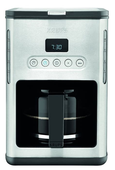 Krups Coffee Maker Xp5620 krups espresso machine mini krups xp5620 review krups xp100 steam espresso machine with