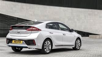 new hybrid car the best new hybrid cars 2017