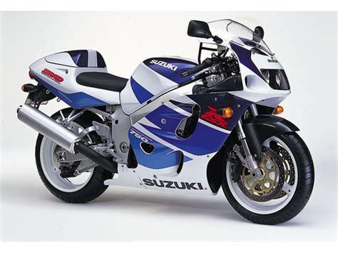 1998 Suzuki Gsxr 750 Srad Suzuki Gsx R 750 Srad Car Interior Design
