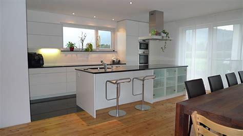küchen l form modern modern weiss k 252 che