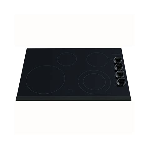 frigidaire gallery fgeckb  electric cooktop