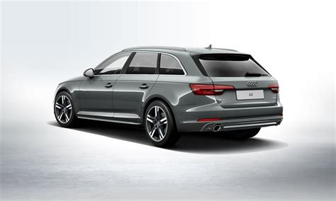 Audi A4 Avant Farben by 2016 Audi A4 Avant Fahrbericht Newgadgets De
