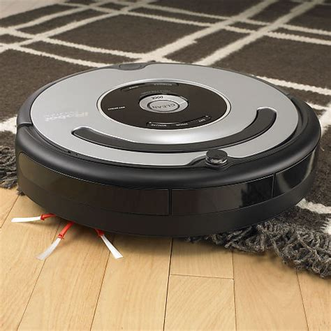 roomba and comparison of roomba 500 series robots robot reviews