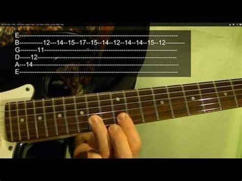 kirk hammett live solo tab 90 best images about guitar on pinterest guitar chords