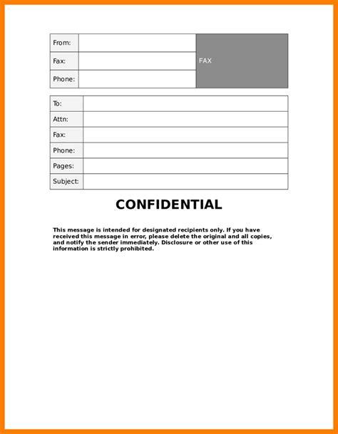 page template pdf 12 fax cover page pdf xavierax