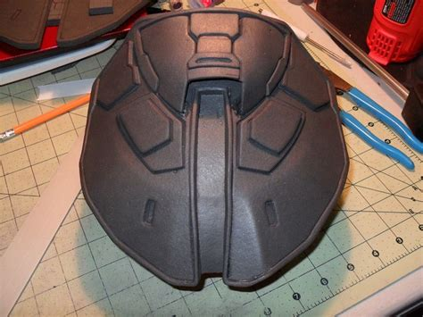 89 Best Armor Cosplay Ideas Images On Pinterest Armors Cosplay Ideas And Costume Ideas Foam Armour Templates