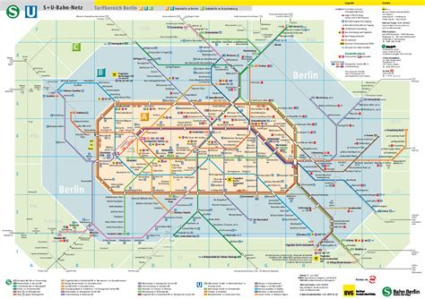 berlin map berlin strassenbahn map images