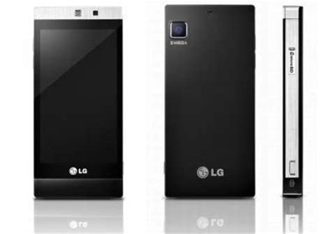 Handphone Lg Terbaru lg mini gd880 slim mobile phone spesifikasi handphone