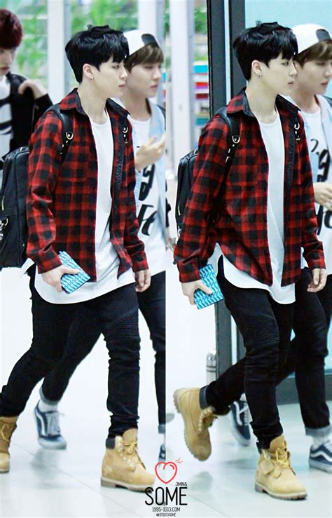 bts airport fashion picture fansitesnap bts arrived in incheon airport korea