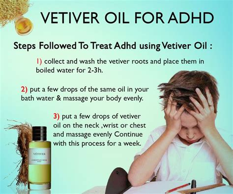 vetiver oil improves adhd anxiety brain health dr axe how to make vetiver oil at home
