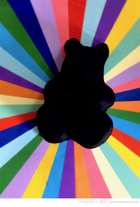 lab introduces singularity black the blackest paint and you don t to be anish kapoor to