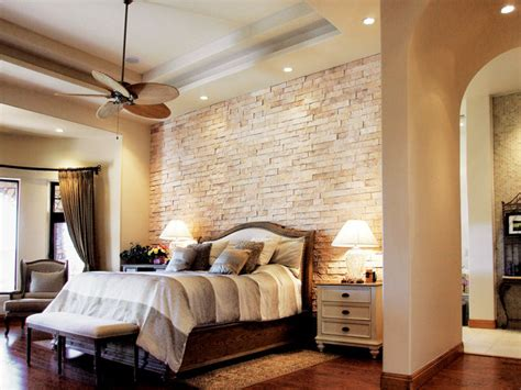 stone accent wall bedroom beautiful bedroom 3 quot split limestone veneer accent wall