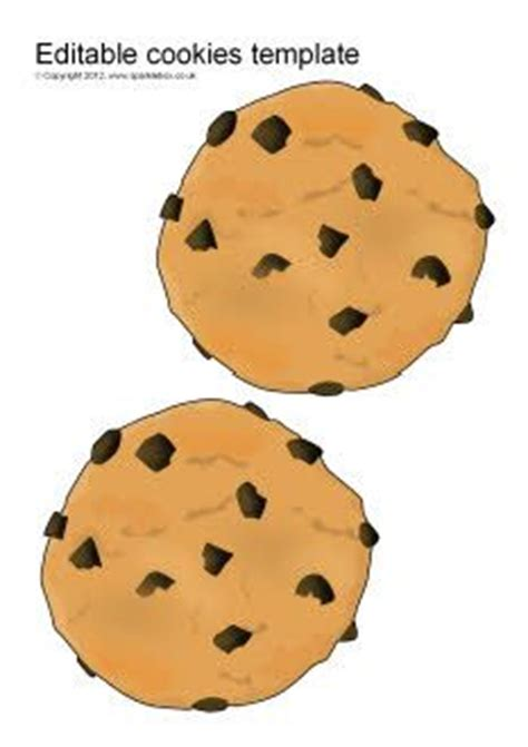 cookie template book if you give a mouse a cookie on a mouse