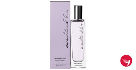 Philosophy Unconditional Perfume Review by Unconditional Philosophy Perfume A Fragrance For