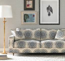 patterned slipcovers sofa style 20 chic seating ideas