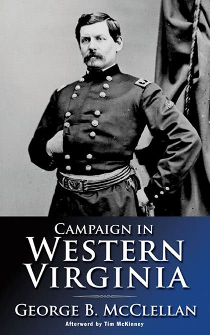 george b abebooks caign in western virginia