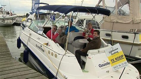 boten te koop izegem jachten en boten te koop in nieuwpoort focus en wtv