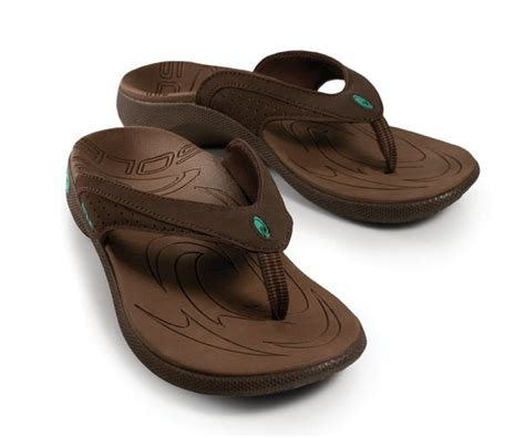 Sole Sport Flip Flops Women Most Comfortable Arch