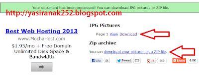 cara merubah format jpg ke gif cara merubah pdf menjadi gambar jpg png gif tutorial