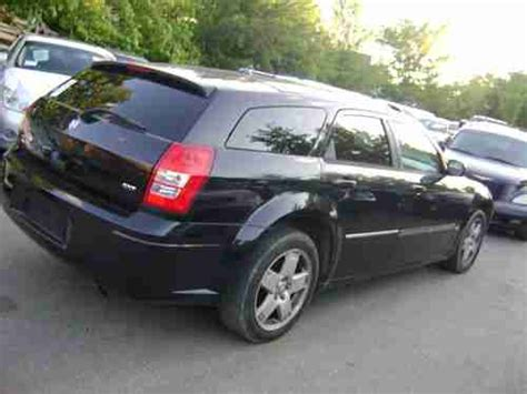 2005 Dodge Magnum Engine by Sell Used 2005 Dodge Magnum Engine Noise Tow It Away In