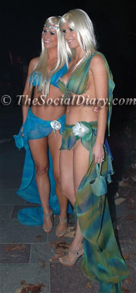 Marina And Tanya Oksana Nude Bobs And Vagene