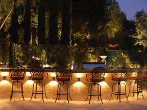 Outdoor Restaurant Lighting Home Decor Ideas Outdoor Dining Area Landscape Lighting Design Ideas